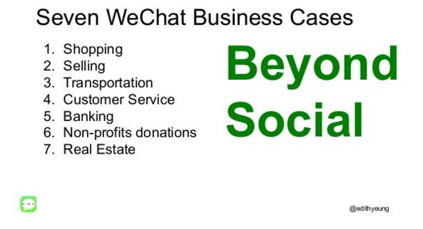 WeChatBeyondMobile